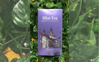 素簡纖體茶